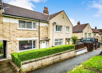 Thumbnail 2 bed terraced house for sale in Rosebery Mount, Shipley