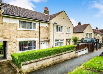 Thumbnail 2 bed terraced house for sale in Rosebery Mount, Shipley