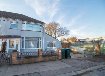 4 bed end terrace house for sale in Morland Road, Holbrooks, Coventry CV6