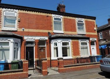 Thumbnail 2 bed terraced house for sale in Heathcote Road, Gorton, Manchester