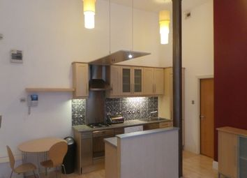 Thumbnail 1 bed flat to rent in The Mills Building, Nottingham