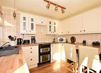 Thumbnail 3 bed end terrace house for sale in Washington Close, Dover, Kent
