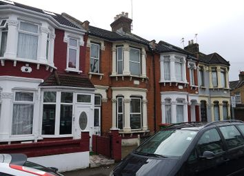 Thumbnail 4 bed terraced house to rent in Heigham Road, East Ham, London.