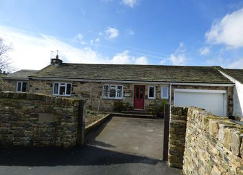 Thumbnail 4 bed semi-detached house for sale in Crag Lane, Bradley, Keighley
