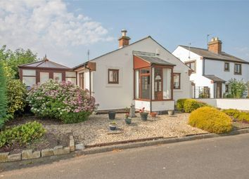 Thumbnail 2 bed detached bungalow for sale in The Orchard, Ingleton, Darlington, Durham