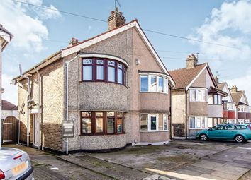 2 bed semi-detached house for sale in Swanley Road, Welling DA16