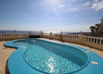 Thumbnail 7 bed villa for sale in San Eugenio Alto, Tenerife, Spain