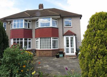 Thumbnail 4 bed property to rent in Cathcart Drive, Orpington