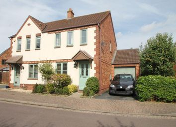 Thumbnail 2 bed semi-detached house for sale in Graylag Crescent, Walton Cardiff, Tewkesbury