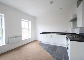 Thumbnail 2 bed flat to rent in Friars Road, Stafford, Staffordshire
