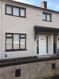 Thumbnail 3 bed terraced house to rent in Roughwood, Northwood, Kirkby Liverpool