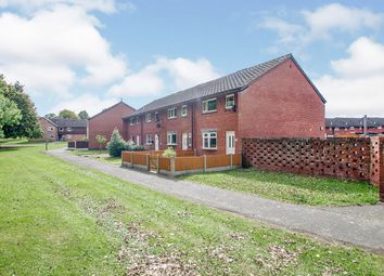 Thumbnail 3 bed end terrace house for sale in Lock Close, Ilkeston