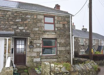 2 bed cottage for sale in Foundry Hill, Stithians, Truro TR3