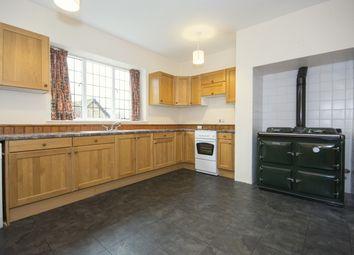 Thumbnail 3 bed cottage to rent in Shenington, Banbury