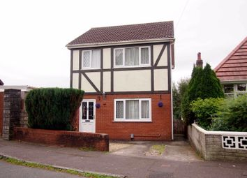 Thumbnail 2 bed detached house to rent in Brunant Road, Gorseinon, Swansea, West Glamorgan