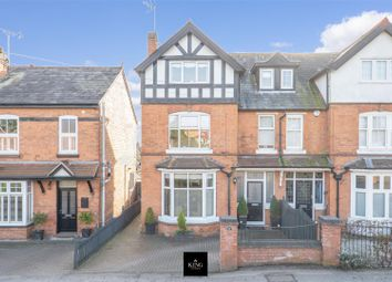 Thumbnail 5 bed semi-detached house for sale in Station Road, Studley