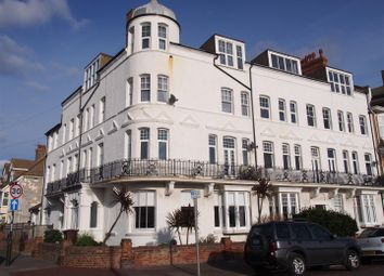 Thumbnail 3 bed flat to rent in Albany Mansions, Marina, Bexhill-On-Sea