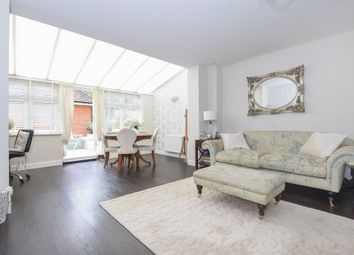 Thumbnail 3 bed semi-detached house for sale in The Moors, Redhill