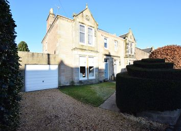 Thumbnail 5 bed semi-detached house for sale in Rosemount Place, Perth