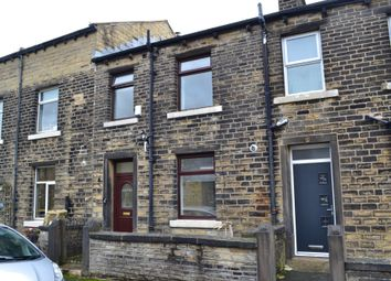 Thumbnail 2 bed terraced house to rent in Wood Street, Slaithwaite, Huddersfield