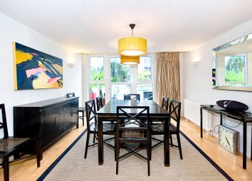 Thumbnail 2 bed flat for sale in Dallington Street, London