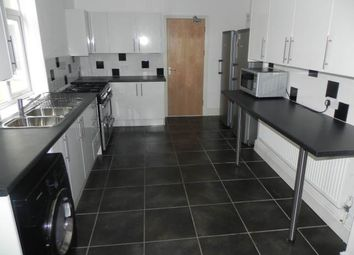 Thumbnail 7 bed property to rent in Bernard Street, Uplands, Swansea
