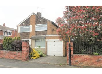 Thumbnail 2 bed semi-detached house to rent in Johnson Grove, Stockton-On-Tees