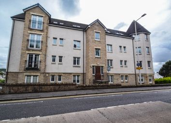 Thumbnail 3 bed flat for sale in Croft An Righ, Inverkeithing
