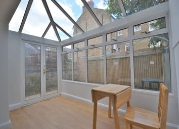 Thumbnail 3 bed flat to rent in Buckley Road, Kilburn, London