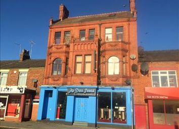 Thumbnail Leisure/hospitality for sale in The Bank, 13-15 Nantwich Road, Crewe, Cheshire