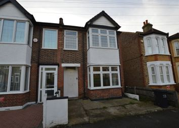 Thumbnail 4 bed terraced house for sale in Colvin Road, Thornton Heath