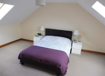 Thumbnail 2 bedroom maisonette to rent in Church Gardens, Middlestown, Wakefield