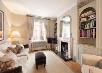 Thumbnail 3 bed terraced house for sale in Cheyne Row, Chelsea, London