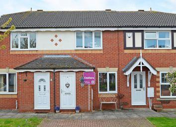 Thumbnail 2 bed property for sale in Millfield Gardens, Nether Poppleton, York