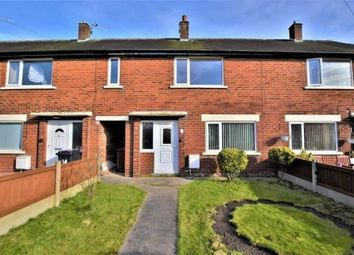 Thumbnail 2 bed terraced house for sale in Canberra Way, Warton, Preston