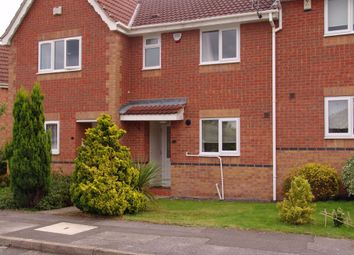 Thumbnail 2 bed town house to rent in Syon Park Close, West Bridgford, Nottingham