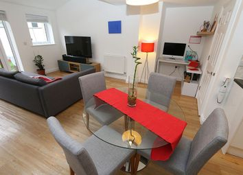 Thumbnail 4 bed end terrace house for sale in Stoneville Street, Cheltenham, Gloucestershire