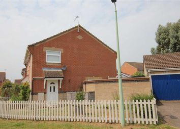 Thumbnail 2 bed semi-detached house for sale in Mannall Walk, Grange Farm, Kesgrave, Ipswich