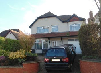 Thumbnail 2 bed shared accommodation to rent in Beeches Road, Great Barr