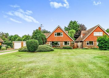 Thumbnail 4 bed detached bungalow for sale in Dove House Crescent, Slough