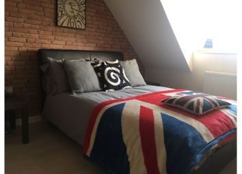 Thumbnail 1 bed flat for sale in Downing Street, Alfreton