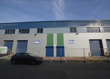 Thumbnail Light industrial to let in Unit 7, Vale Industrial Park, 170 Rowan Road, Streatham, London
