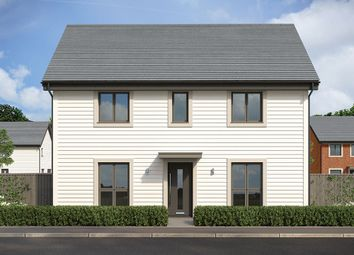 Thumbnail 3 bed detached house for sale in Maes Y Gwernen Road, Morriston, Swansea