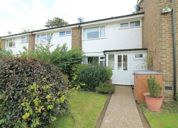 Thumbnail 3 bedroom terraced house for sale in St Marks Close, Little Common, Bexhill On Sea, East Sussex