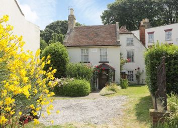 Thumbnail 5 bed detached house for sale in Grange Road, Ramsgate