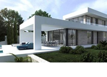 Thumbnail 3 bed villa for sale in 03724 Moraira, Alicante, Spain