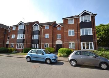 Thumbnail 2 bedroom flat for sale in The Springs, Tamworth Road, Hertford