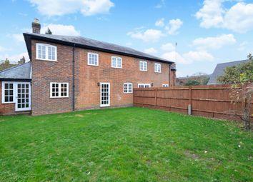 2 bed flat for sale in High Street, Godalming, Surrey GU7