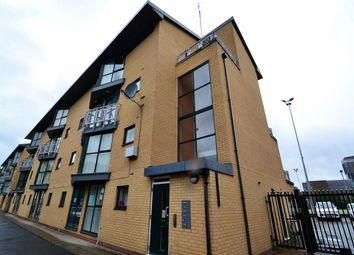 2 bed property for sale in Burlington Street, Manchester M15