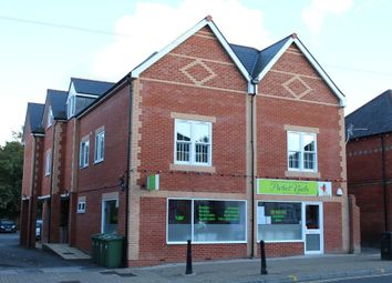 Thumbnail 2 bed flat to rent in High Street, Crowthorne